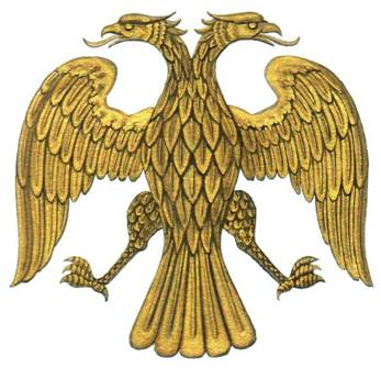 Two Headed Eagle