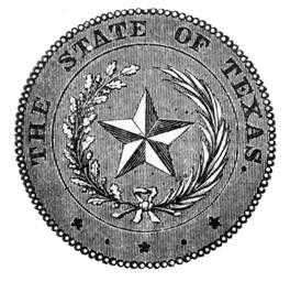 Tsha Seals Of Texas